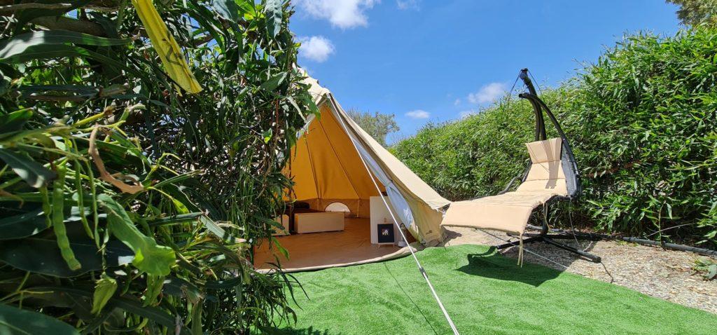 Turre, Los Gallardos, Vera, Mojacar Luxus-Camping-Vermietung